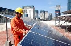 Renewable energy-led pathway vital for Vietnam