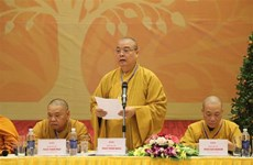 UN Day of Vesak 2019 to be held in Ha Nam
