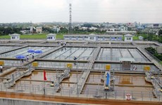 HCM City uses hi-technologies in water supply system