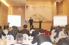 Vietnam firms invited to attend energy exhibition in Thailand