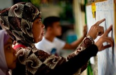 Philippine voters approve southern Muslim-led region