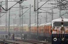 Malaysia to cancel China's railway project