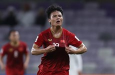 Quang Hai must move abroad: Fox Sports Asia