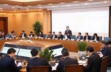Hanoi needs to change mindset to draw FDI: Deputy PM