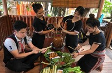 Cuisine contest to be held in Dak Lak in March