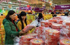 January marks auspicious start of 2019 for Vietnam's economy