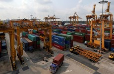 Thailand's export growth forecast to hit 5-7 percent in 2019