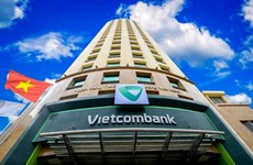 Selling shares to foreign investors, VCB's charter capital up