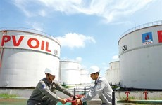 PV Oil temporarily sets foreign ownership cap at 6.6 percent