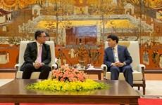 Hanoi-Manila air route helps intensify Vietnam-Philippines friendship