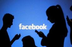 Facebook bans electoral ads before Thai election