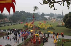 Culture ministry requires ensuring safety for festivals