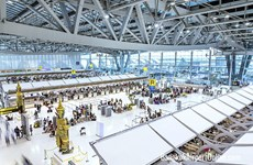Suvarnabhumi airport reveals Food Guide programme