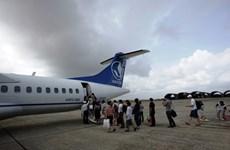 VASCO to operate Vinh-Da Nang air route