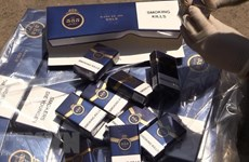 More challenges in fight against tobacco smuggling