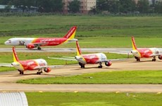 Vietjet Air starts sale of tickets for Phu Quoc – Hong Kong route