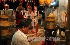 50 villages, establishments register to attend 2019 Hue craft festival