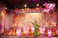 Vietnamese community in Canada, Czech Republic celebrates Tet
