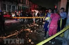 Deputy PM conveys sympathy to Cuba over deadly tornado