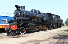 Hue – Da Nang steam train to be restored to serve tourism
