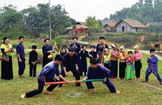 Bac Giang hosts Culture Tourism Week