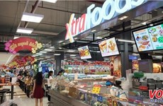 Co.opXtra Su Van Hanh listed among 'must-visit' stores in Asia