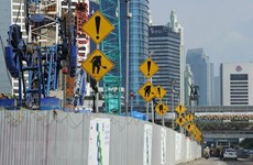 Indonesia sees highest economic growth in five years