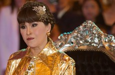 Thai party obeys King's order against his sister's PM bid