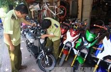 Vietnam intensifies e-bike monitoring