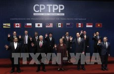 Canada marks launch of CPTPP