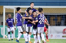 Hanoi FC target AFC Champions League berth