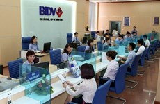 Four Vietnamese banks enter top 500 valuable bank brands