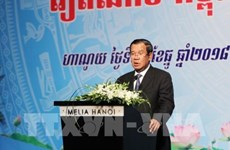 Cambodia unveils new measures to support local firms