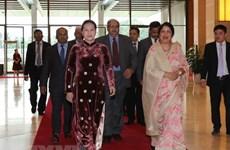 Vietnam sends congratulations to Bangladeshi parliament speaker