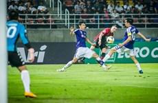 Hanoi FC beat Bangkok United 1-0 in AFC Champions League