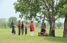 New TV series on Vietnamese fairy tales airs