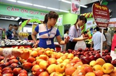 Purchasing power higher during Tet