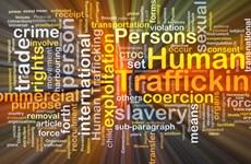 Thailand-Myanmar anti-human trafficking deal endorsed
