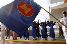 "ASEAN should be well-prepared for economic ""headwinds"""