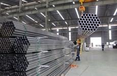 Vietnam's Gov't not intervene in domestic carbon steel prices: Canadian agency