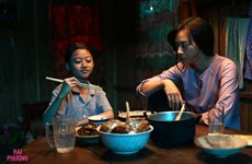 Vietnamese movie to concurrently hit domestic, US screens