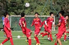 Vietnam aim to win ASEAN U22 Youth Football Championship