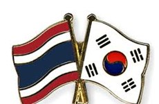 Thailand moves to boost bilateral trade with RoK