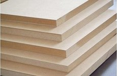 Firms request anti-dumping probe into imported fibreboards