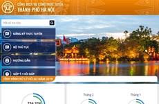Hanoi to establish steering committee on e-government