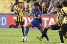 Thailand eyes ASEAN U22 Youth Football Championship