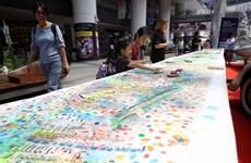 Chingay Parade 2019 kicks off in Singapore
