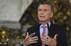 Argentine President's Vietnam visit – chance to boost bilateral ties