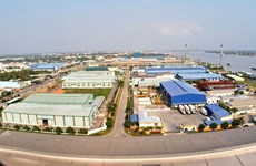 Tien Giang province secures additional 5.4 trln VND in investment