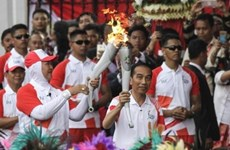 Indonesia applies to host 2032 Olympic Games